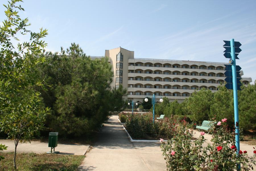 санаторий Дагестан